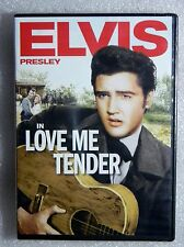 NEW GIFT READY Love Me Tender Elvis Presley 1956 FIRST FILM DVD,Cinemascope b/w