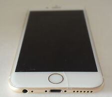Apple iPhone 6 - 64GB - Gold (Verizon) Smartphone - BROKEN AS IS - READ