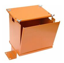 70224540 New Battery Box Made to fit Allis Chalmers AC Tractor Models WD WD45