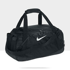 Nike Varsity Girl 2.0 Medium Duffle Bag - Black