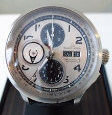 Maurice Lacroix Masterpiece mp6348 Wrist Watch for Men Retail $8500