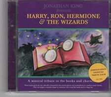(FX331) Harry, Ron, Hermione and the Wizards - 1999 CD