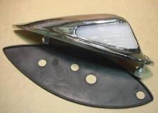 Front Fender Light Vintage Harley Knucklehead, Flattie