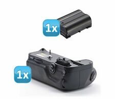 Profi Battery grip Vertax for Nikon D7000 replaces MB-D11 + 1x battery EN-EL15