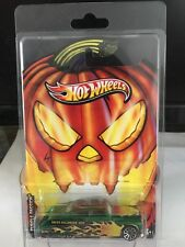 2012 Hot Wheels Rare Dream Halloween Purple Passion Green w/Flames LAST ONE MADE