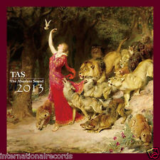 """TAS """"The Absolute Sound 2013"""" Stockfisch Hybrid SACD Made in Germany CD New"""