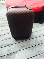 NEW  Authentic Louis Vuitton Zephyr 55 Ebene  Carry-on $4,000 W/ Taxes MINT!