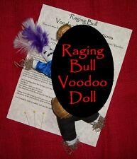 Raging Bull Penis Enlargement Voodoo Doll Male Enhancement Triple Energy Totem
