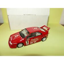 CITROEN XANTIA RALLYE CROSS 1994 PAILLER KIT MINI RACING 0229 1:43