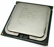Matched Set Pair Lot Intel Xeon E5440 2.83GHz Quad Core Socket J LGA 771 SLBBJ