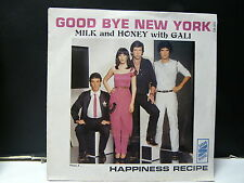 MILK AND HONEY with GALI Good bye Nnew York 2097803