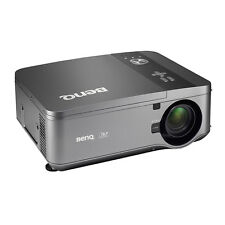 BenQ PX9600 DLP Digital Video Projector 6500 ANSI Lumens XGA Church Conference