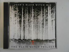 THE BLAIR WITCH PROJECT : JOSH'S BLAIR WITCH MIX [ CD ALBUM ] --  PORT GRATUIT