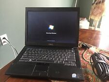 Dell E6400 Laptop / WINDOWS 7 / 160GB HDD / 4GB / Battery & AC adapter HDMI /