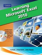 Learning Microsoft Office Excel 2010, Student Edition, Lisa Bucki, Katherine Mur