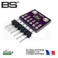 BSFrance BMP280 BOSCH capteur pression barometrique temperature altitude BMP280P