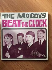 The McCoys - Beat The Clock Bang Records 770005 Face 1