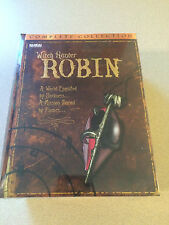 Witch Hunter Robin - The Complete Collection New OOP Bandai Entertainment HTF