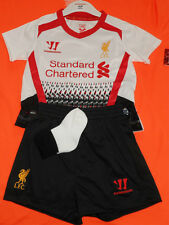 Liverpool  Baby Mini Kit 2014/15 Age3-6 Months (Euro 68 ) WSTB309 White