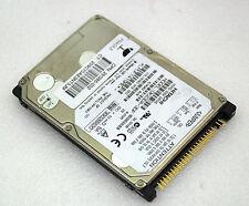 """30 GB 2,5"""" 6,35cm DISCO RIGIDO HDD HARD DISK HITACHI DK23DA-30 HDD F120"""
