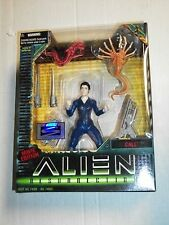 Kenner Alien Resurrection CALL Movie Siganture Series FAO Schwartz Exclusive