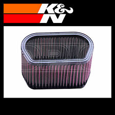 K&N Air Filter Motorcycle Air Filter for Yamaha YZF R1 1998 - 2001 | YA-1098