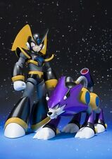 D Arts Bass Treble Dog Megaman Rockman Action Figure Toy Anime Ps Game 2 3 4 X Z