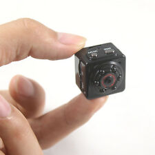 Mini Full HD 1080P Spy Camera DV Sports IR Night Vision DVR Video Camcorder