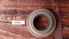 Jeep Willys Dana 25 41 44 MB CJ2A M38 M38A1 old style full pinion seal