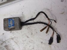 Yamaha Exciter 440 Snowmobile Engine CDI Ignition Box EX440 Vintage Sled