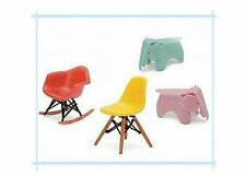 Dollhouse miniature Designer chair assorted 1 [Series B]