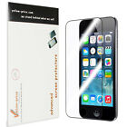 1pc Clear Reusable LCD Screen Protector Cover Guard for iPod Touch 5 5th Gen 5G
