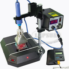 IR BGA SMD Welding Rework Station Soldering Infrared Heating Lead-free Machine A