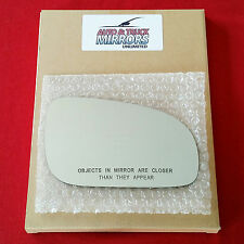 NEW Mirror Glass VOLVO S80 S60 Passenger Right Side RH ***FAST SHIPPING***