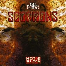 Scorpions - Hot & Slow: Best Masters of the 70's [New CD]