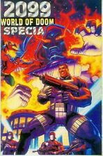 2099 World of Doom Special # 1 (52 pages) (USA, 1995)