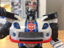 Transformers Reveal the Shield Deluxe Jazz: CUSTOM!
