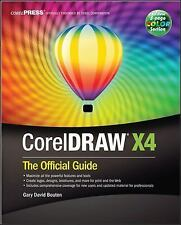 CorelDRAW: The Official Guide-ExLibrary