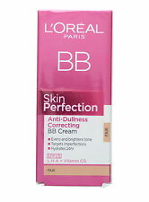 L'Oreal Skin Perfection 5 In 1 BB Cream Instant Blemish Balm-Fair