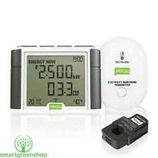 Efergy Elite 4.0 Wireless Energy Monitor Electric Saving Smart Meter