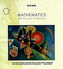 Mathematics : The Science of Patterns by Keith J. Devlin (1996, Paperback,...