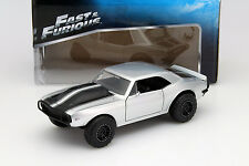 Chevrolet Camaro aus dem Film Fast and Furious 7 2015 1:24 Jada Toys