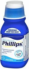 Phillips' Milk of Magnesia Original 12 oz