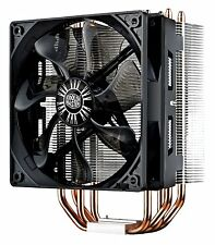 Cooler Master Hyper 212 EVO - CPU Cooler w/ 120mm PWM Fan (RR-212E-20PK-R2) SAF