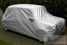 Classic Morris Mini Clubman Saloon Voyager Car Cover