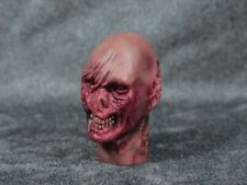 "1:6 Armoury zombie male Head For 12"" Male Body Model Toy"