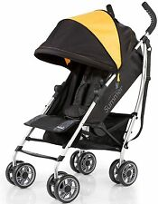 Summer Infant 3D zyre Lightweight Easy Fold Convenience Stroller w/ Carry Strap