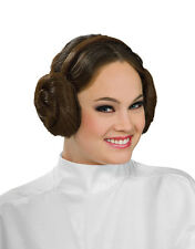 Star Wars Costume Accessory, Womens Princess Leia Headband