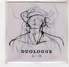 (GI411) Duologue, A-B - 2011 DJ CD