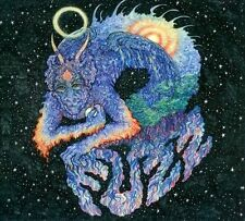Fuzz [Digipak] by Fuzz (Ty Segall) (CD, Sep-2013, In the Red Records)